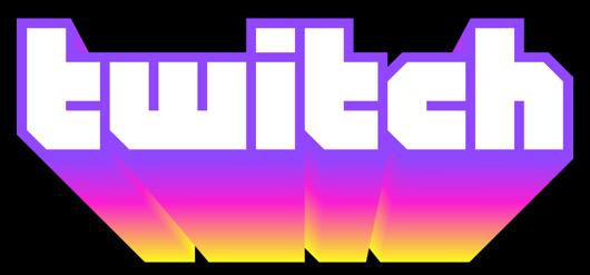 Wir auf Twitch